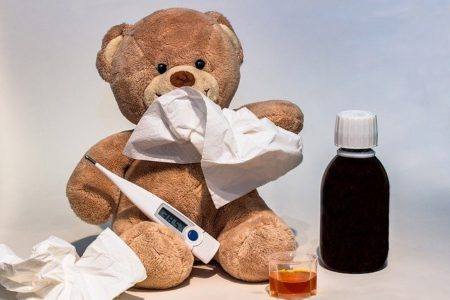 Erkältung Hausmittel