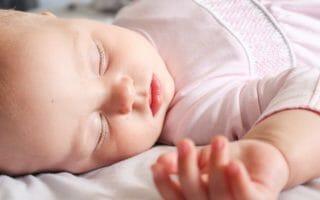 Zeitumstellung Baby